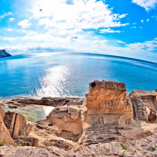 Ibiza Jetski Rent Tour Excursion Atlantis